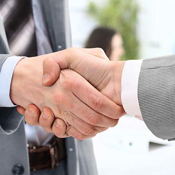 Melhores negociações com fornecedores
