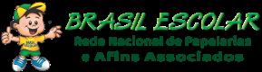 BRASIL ESCOLAR - REDE NACIONAL DE PAPELARIAS E AFINS ASSOCIADOS