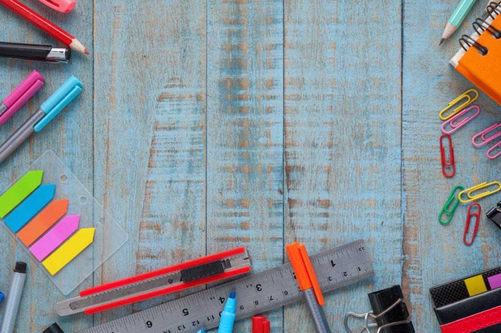 8 Coisas que preciso saber antes de abrir uma papelaria