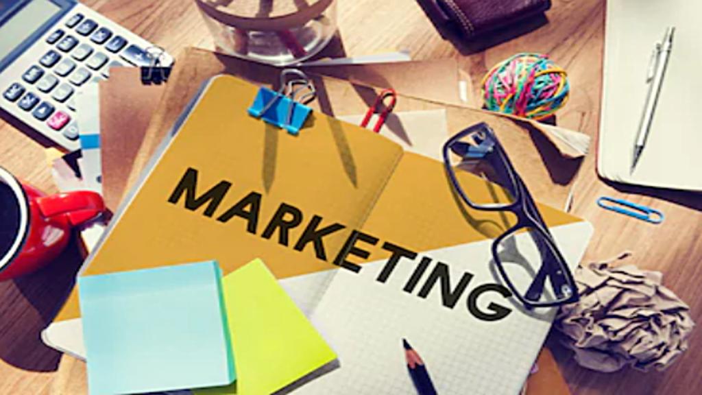 Marketing Digital para Papelaria