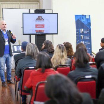 O encontro newOffice ainda promove rodada de palestras em todas as regiões!