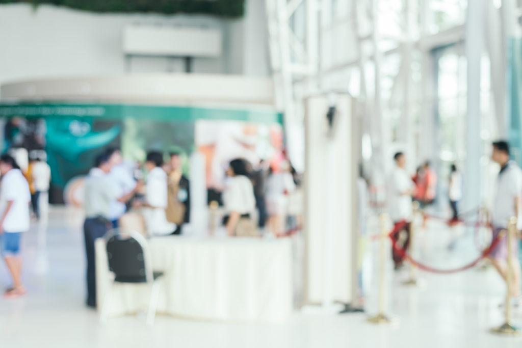 5 razões para participar de Eventos e Feiras de Papelaria?