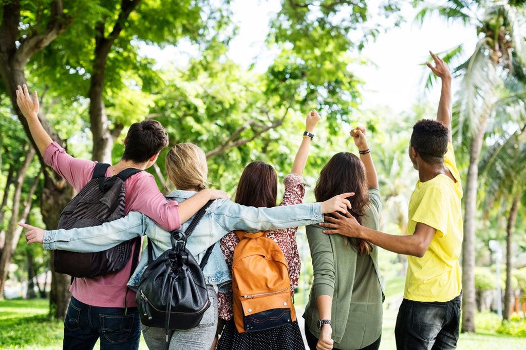 Como ganhar dinheiro durante as férias escolares?