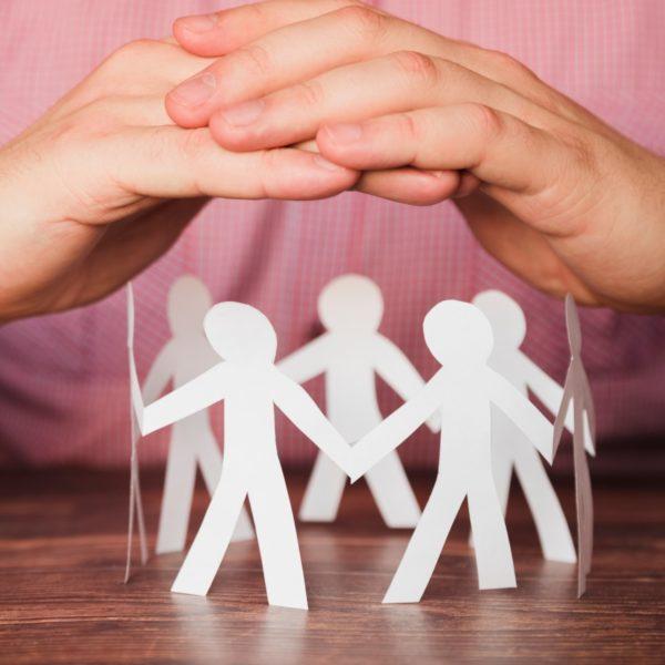 Por que a união das papelarias protege o lojista?