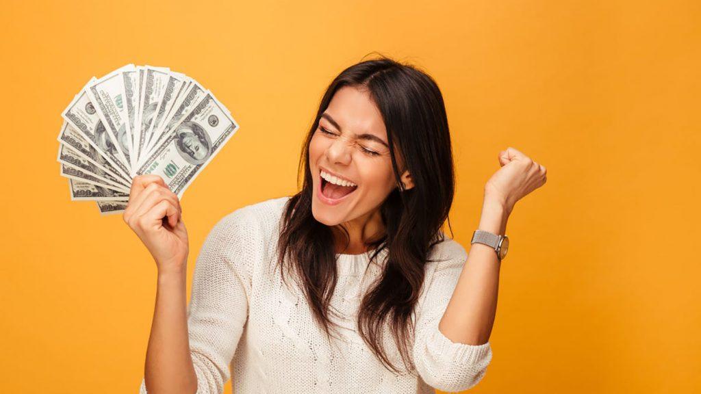 Ganhe dinheiro brincando em sua loja do bairro