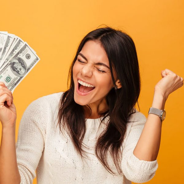 Ganhe dinheiro brincando em sua loja do bairro!