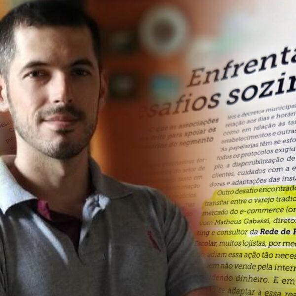 Entrevista Matheus Gabassi