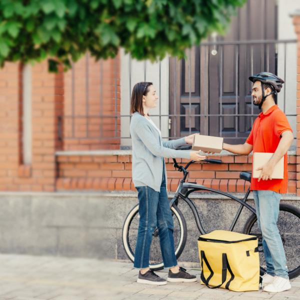 5 formas de aumentar as vendas do delivery da papelaria